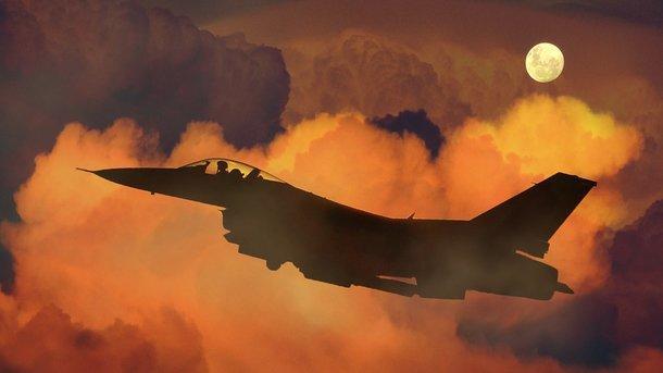 Германские истребители Tornado больше непригодны для миссий НАТО