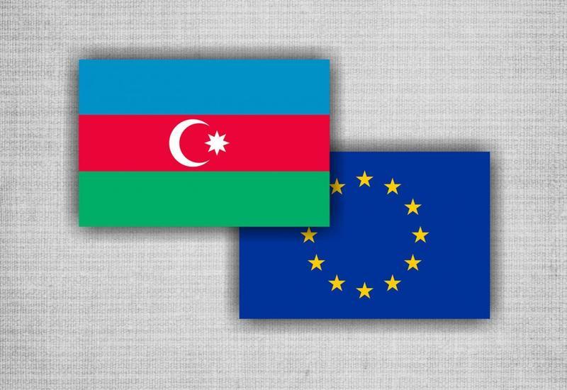 В Баку пройдет бизнес-форум Азербайджан-ЕС