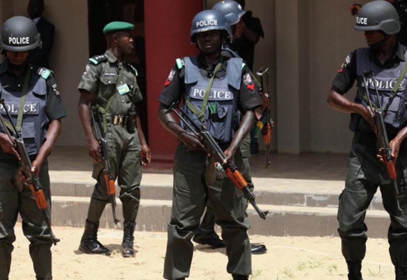 Вооруженное нападение в Нигерии, десятки погибших и раненых