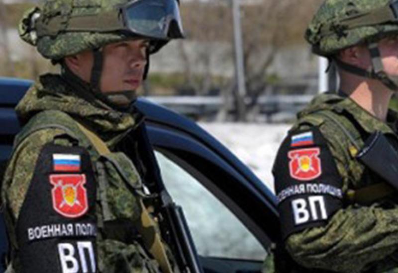Усиление российского военного присутствия перепугало армян