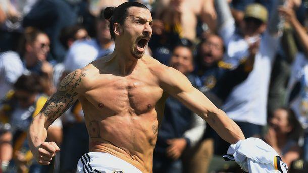ФИФА может запретить Ибрагимовичу участвовать вЧМ-2018 из-за букмекеров