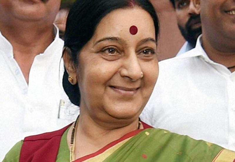 Глава МИД Индии посетит Азербайджан