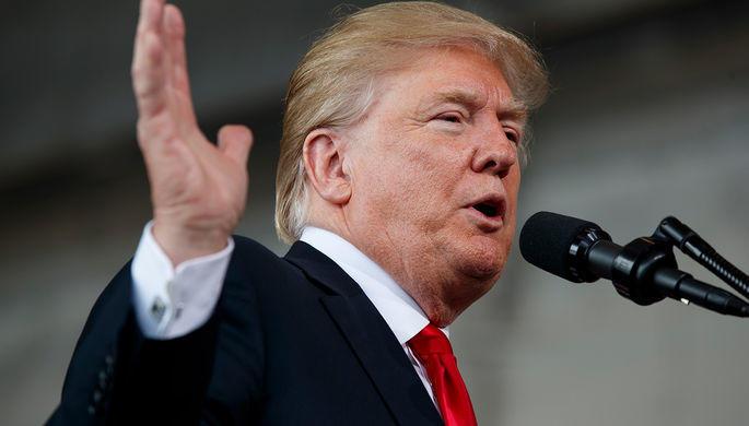 Пушков прокомментировал слова Трампа овыводе войск США изСирии