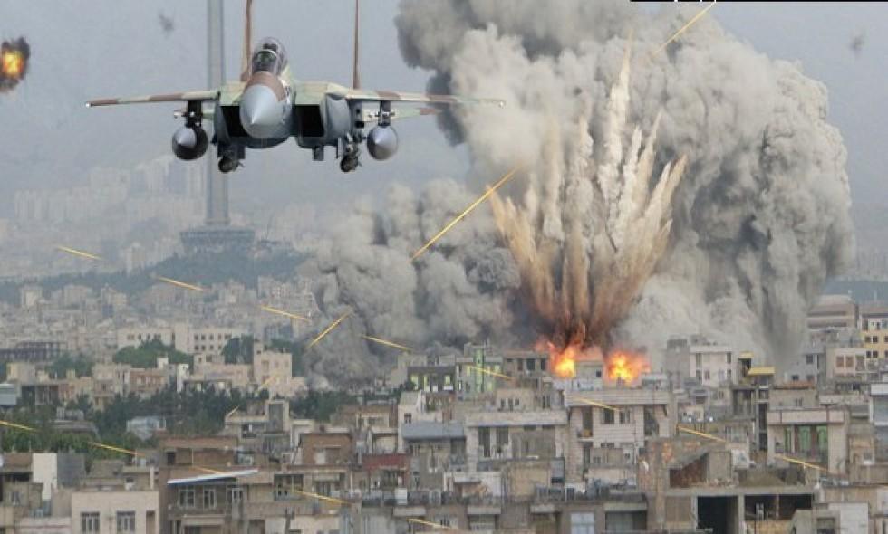 Авиаудар ВВС Афганистана забрал жизни десятков мирных граждан, большое количество раненых