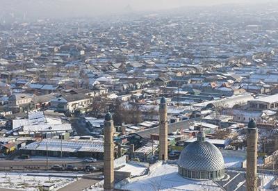 Число отравившихся в ресторане в Кыргызстане возросло до 249 человек