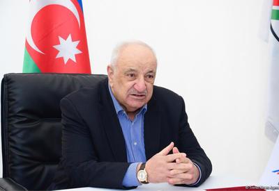 Вице-премьер огласил планы относительно оползневой зоны в Баку