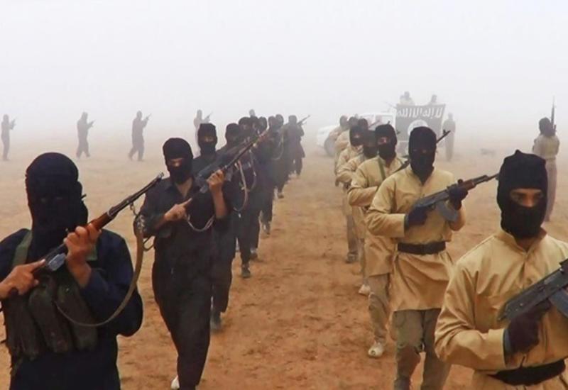 Боевики ИГ перебираются в Африку
