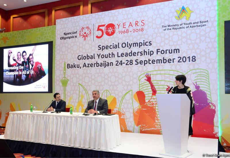 В Баку пройдет еще один Глобальный форум