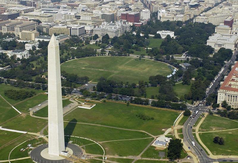 В США возбудили почти 100 дел из-за беспорядков в Вашингтоне