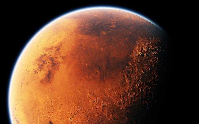NASA собираются изучать Марс при помощи роботов-пчел