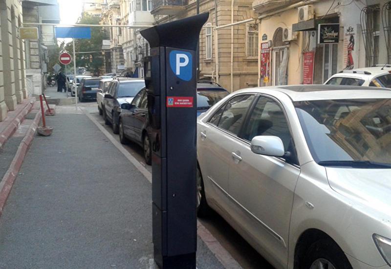 В Баку устранят проблему парковки в неположенных местах