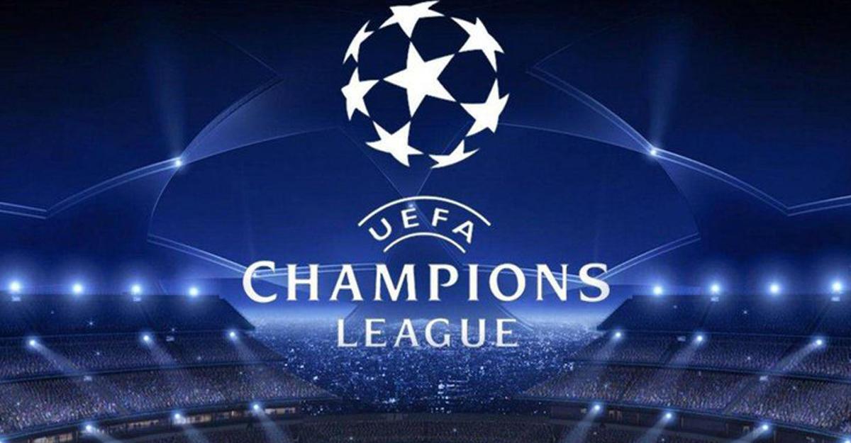 УЕФА назвал претендентов название игрока недели вЛиге чемпионов