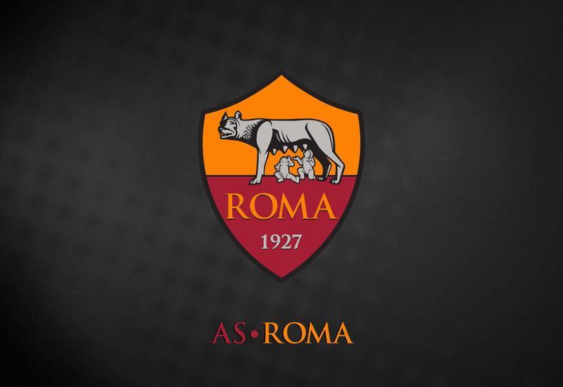 Иранский телеканал замазал часть эмблемы ФК «Рома»