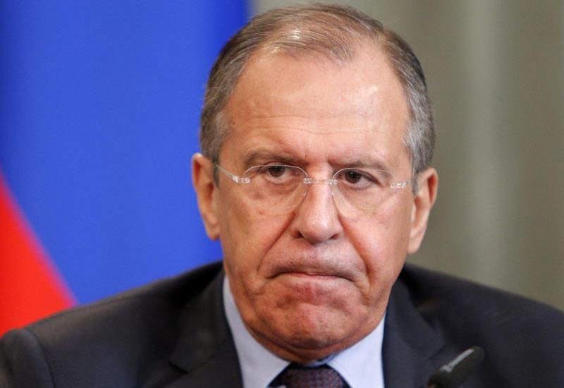 Сергей Лавров сделал заявление по оккупированному Карабаху