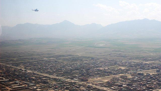 ВНАТО говорили о ликвидации одного излидеров «ИГ» вАфганистане