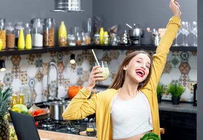 5 продуктов — источников витамина D