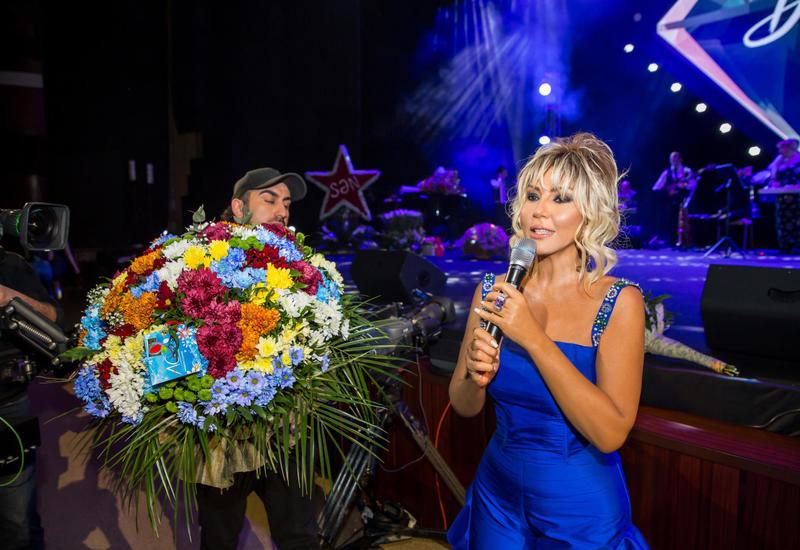 Впервые за 20 лет Бриллиант Дадашева даст сольный концерт в Москве