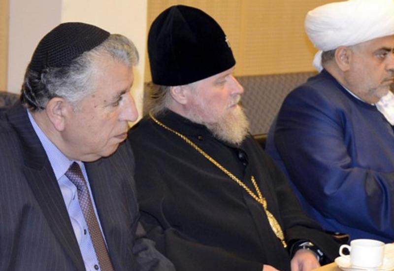 Лидеры конфессий Азербайджана - дружны и солидарны