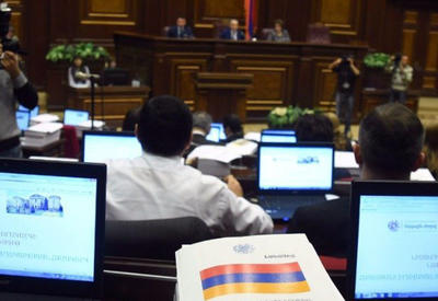 Саргсян назначил себя премьером. Армяне против