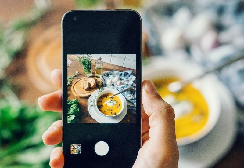 Instagram завтраки, которые можно приготовить дома