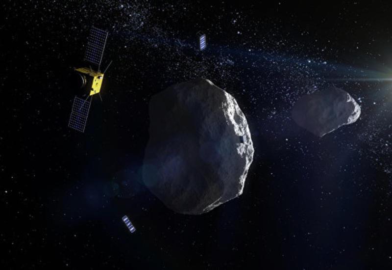"""Ученые рассказали о новых сценариях """"астероидного апокалипсиса"""""""