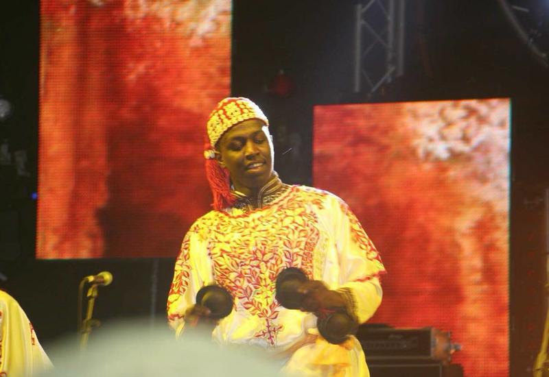 В Центре мугама прозвучит марокканская этническая музыка