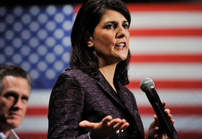 США пообещали ответить на применение химоружия в Сирии