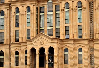 Состоялось заседание ЦИК по итогам выборов Президента Азербайджана