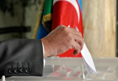 GİSDİ опубликовала итоговый отчет наблюдения за президентскими выборами в Азербайджане