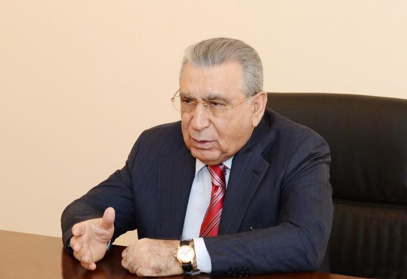 Рамиз Мехтиев осудил кампанию по очернению Азербайджана, проводимую из-за рубежа