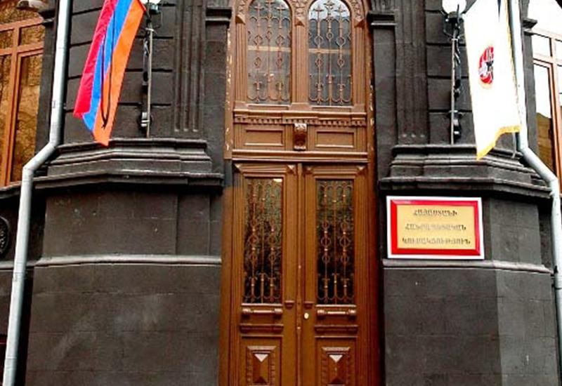 Серж Саргсян уходит из политики?