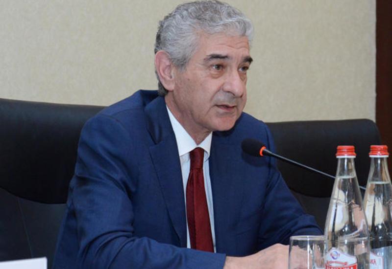 Вице-премьер: Азербайджан заинтересован в развитии альтернативных источников энергии