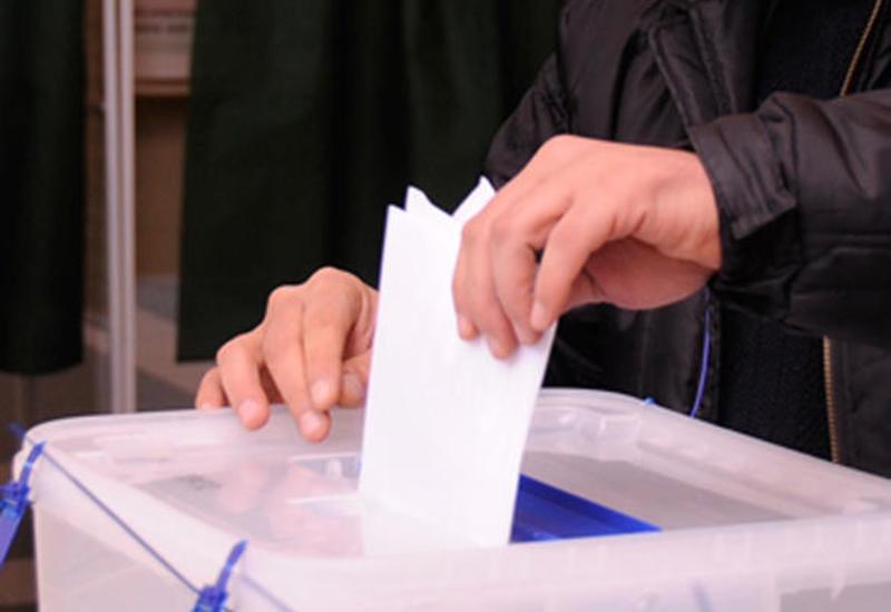 Объявлена дата второго тура выборов президента Грузии