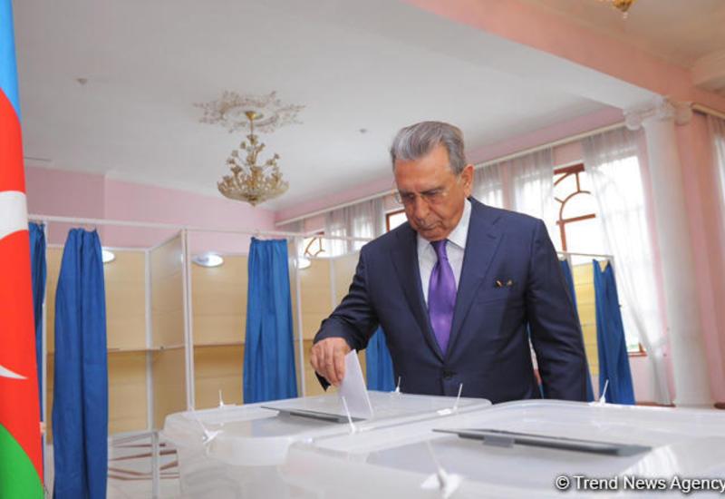 Рамиз Мехтиев: Президентские выборы запомнятся как важное событие в истории Азербайджана