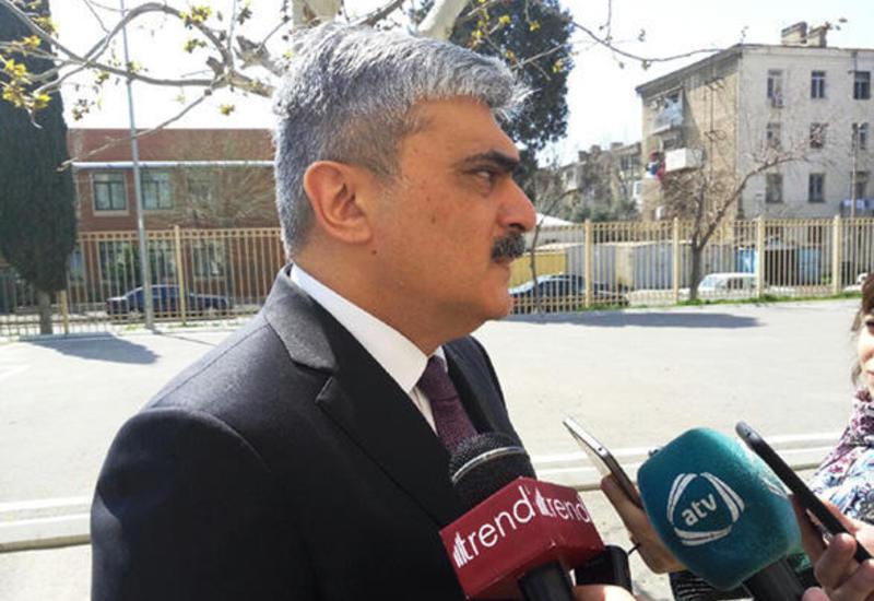 Самир Шарифов: В Азербайджане нет фундаментальных рисков для макроэкономической стабильности