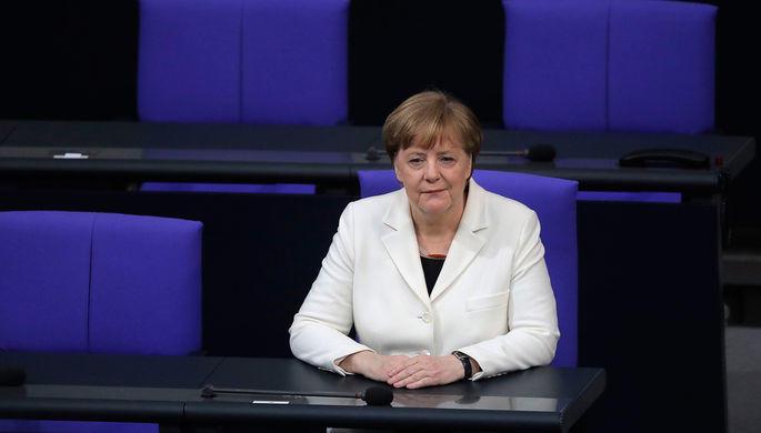 Уполномоченный Меркель: Германия будет поддерживать идею миротворческой миссии ООН вДонбассе