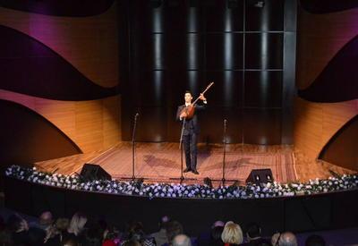 """В Центре мугама прошел концерт, посвященный Ашугу Адаляту <span class=""""color_red"""">- ФОТО</span>"""