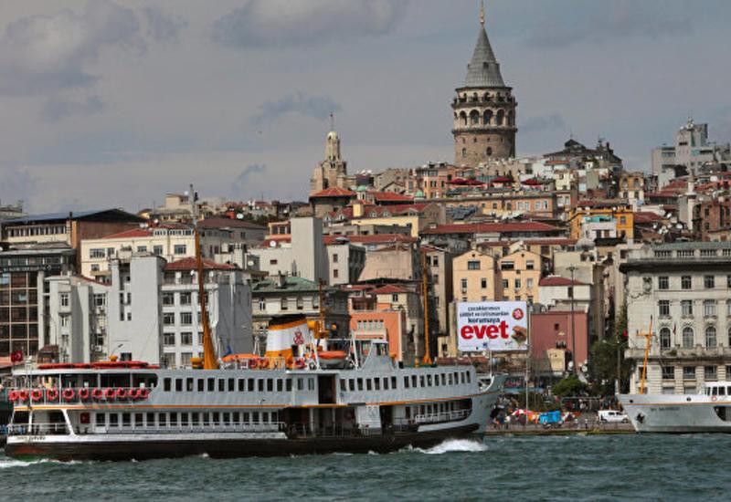 Молдова отозвала генконсула в Стамбуле