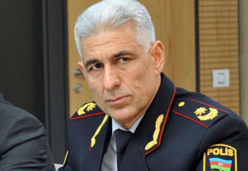 Сахлаб Багиров назначен на новую должность
