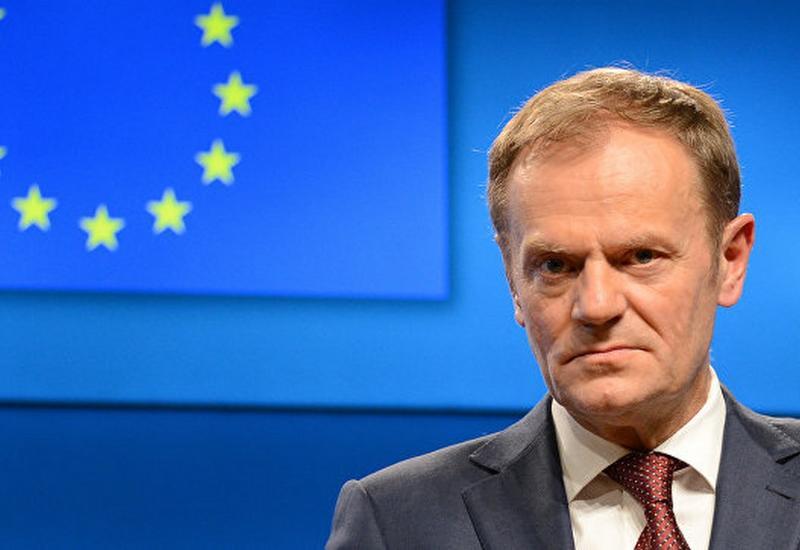 Туск выразил надежду на возвращение Великобритании в Евросоюз
