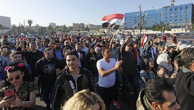 Вбазу украинского сайта «Миротворец» попал президент Сирии Башар Асад