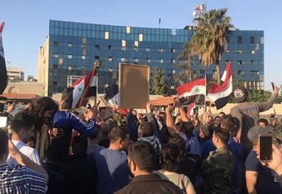 В Чехии созван кризисный штаб в связи с ситуацией в Сирии