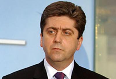 Георгий Пырванов: Связи между Болгарией и Азербайджаном развиваются во имя интересов наших народов