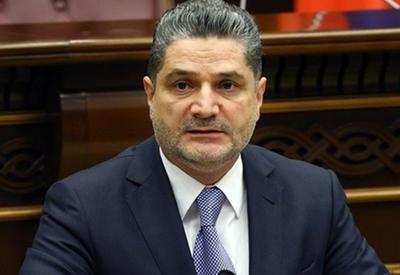 СМИ узнали, кто должен был стать президентом Армении