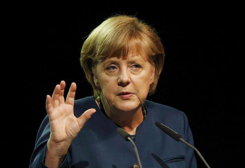 Меркель пообещала поддержать планы о бюджете еврозоны