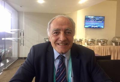 Жорж Гельзек: Азербайджан менее чем за 10 лет сумел добиться развития в батутной гимнастике