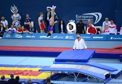 Британский юниор выиграл золото Чемпионата Европы в Баку