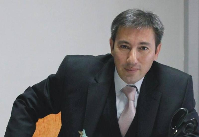 Ильгар Велизаде: Кадровая политика Президента Ильхама Алиева - залог успешности проводимых в стране реформ