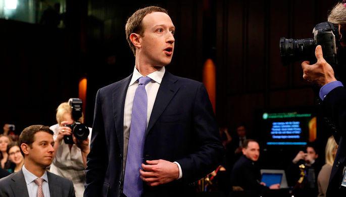 Facebook потратила на охрану и частные самолеты Цукерберга в 2017 году около $ 8,9 млн