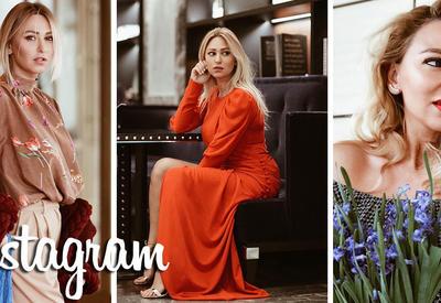 SHARE-BAZ: Модный блог Caspian Vogue